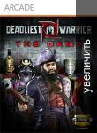 Deadliest Warrior B7c11abd8d185a5ebcd3598a7810defb