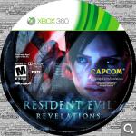 Resident Evil Revelations 34382ce83a70ebf8c2910516b271d470