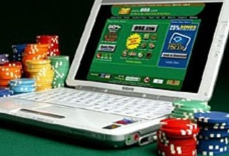 Online gambling 2009 tahoe ski resorts casino