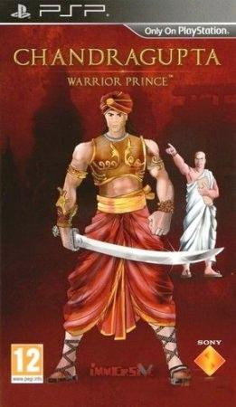 Chandragupta Warrior Prince_ЗЫЗ.jpg