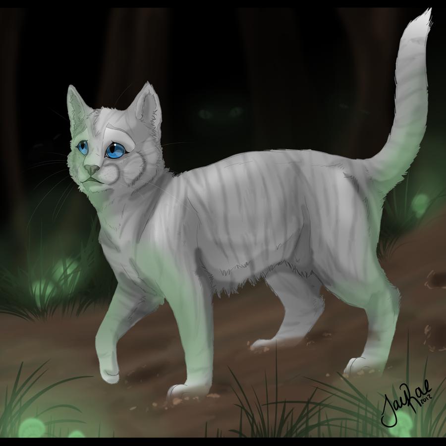 Картинки болтушки из котов воителей, лучшему