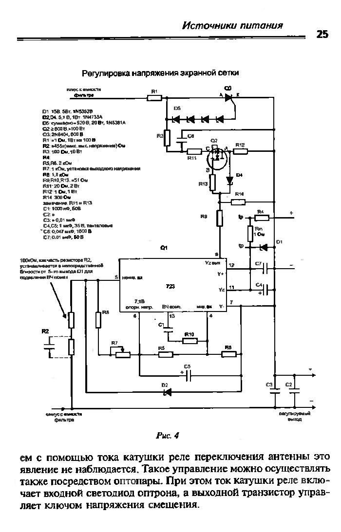 HF Amplifiers. Теория и практика - И.Л.Зельдин 1.jpg