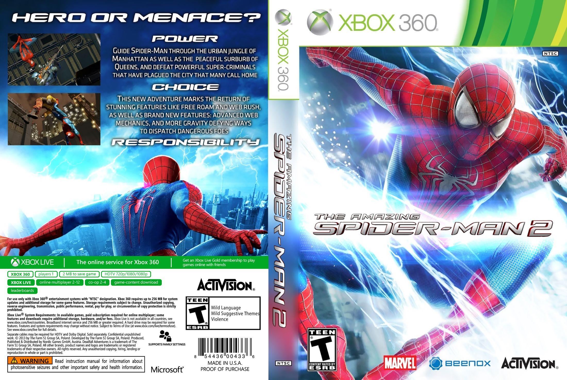 Amazing Spider-Man 2 cover.jpg